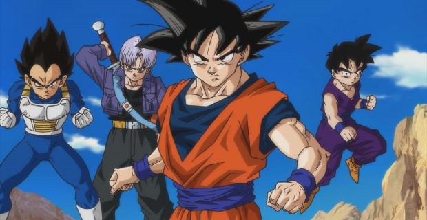 Dragon Ball Z Battle Of Z PS Vita
