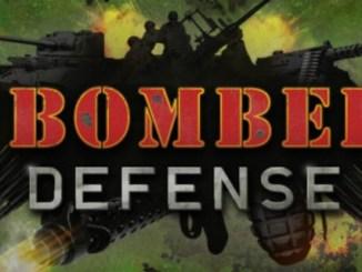 iBomber Defense PlayStation Mobile