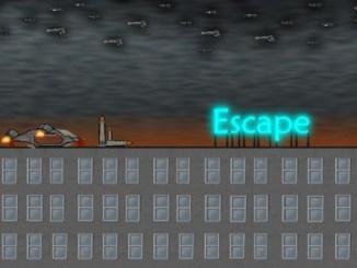 Escape PlayStation Mobile