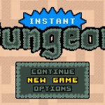 Instant Dungeon PlayStation Mobile 01