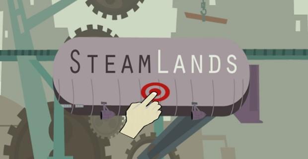 Steam Lands PlayStation Mobile
