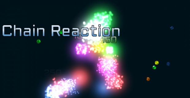 EP Chain Reaction PlayStation Mobile