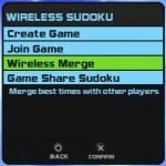 Go Sudoku PSP 04