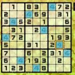 Go Sudoku PSP 09