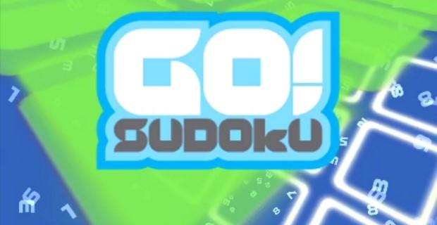 Go Sudoku PSP