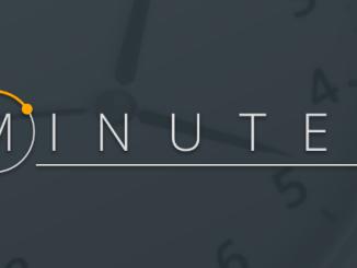 Minutes PS Vita