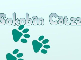 Sokoban Catzzles PlayStation Mobile