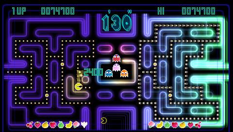 Pac Man Championship Edition