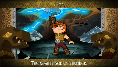 Young Thor