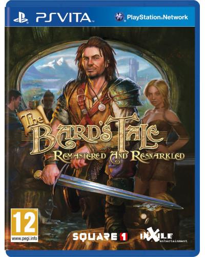 The Bard's Tale - PS Vita