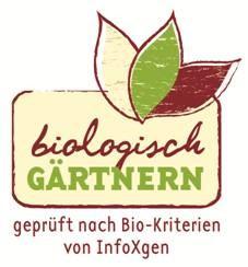 Biologisch Gärtnern, Gartenbau