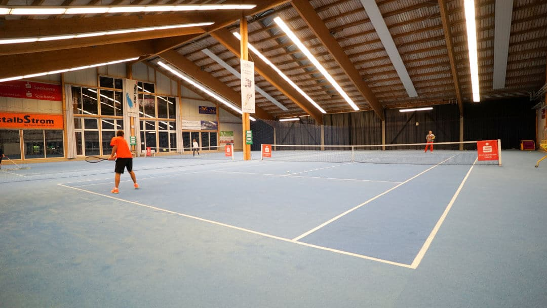 VITAsports - Tennis