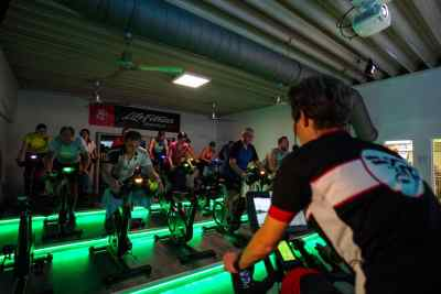 Vita Sports Spinning Kurs 1