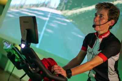 Vita Sports Spinning Kurs 5