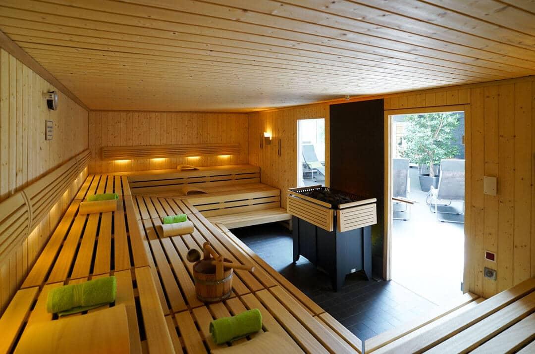 VITAsports - Sauna