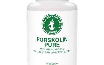 Forskolin Pure 300mg