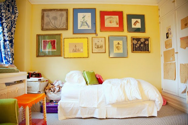 appartamento di Kate Spade