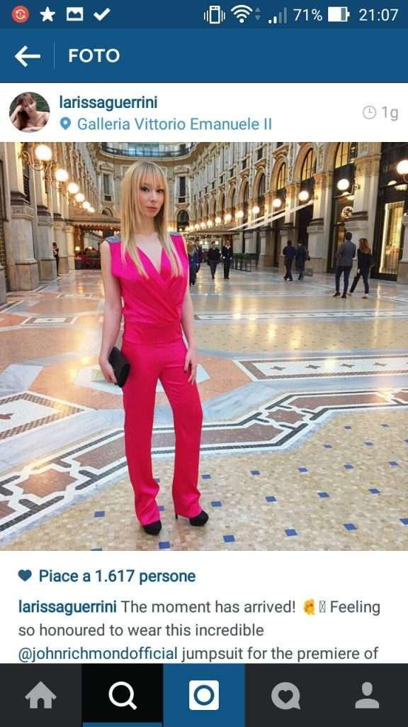 Gabriele D'Annunzio era una specie di fashion blogger