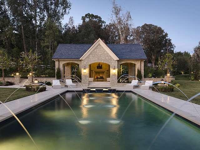 casa Kardashian