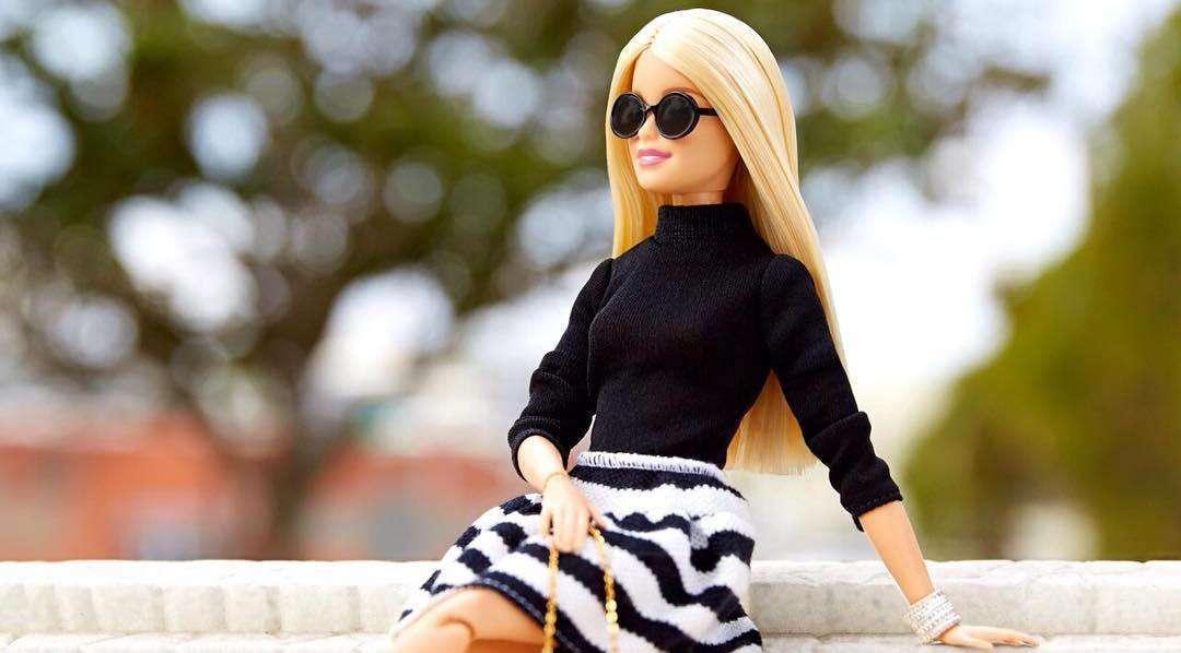 Barbie umile