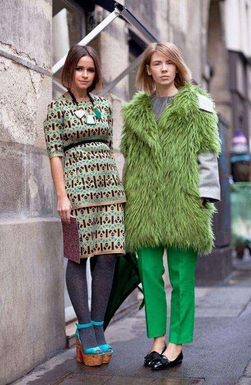 greenery pantone