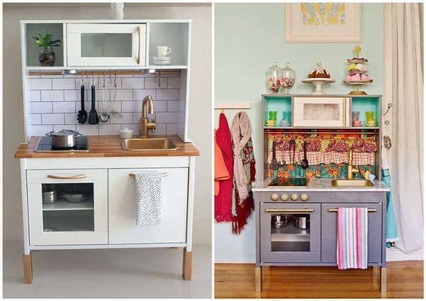 Ikea Hacks: le migliori modifiche della gente brava e abile ...