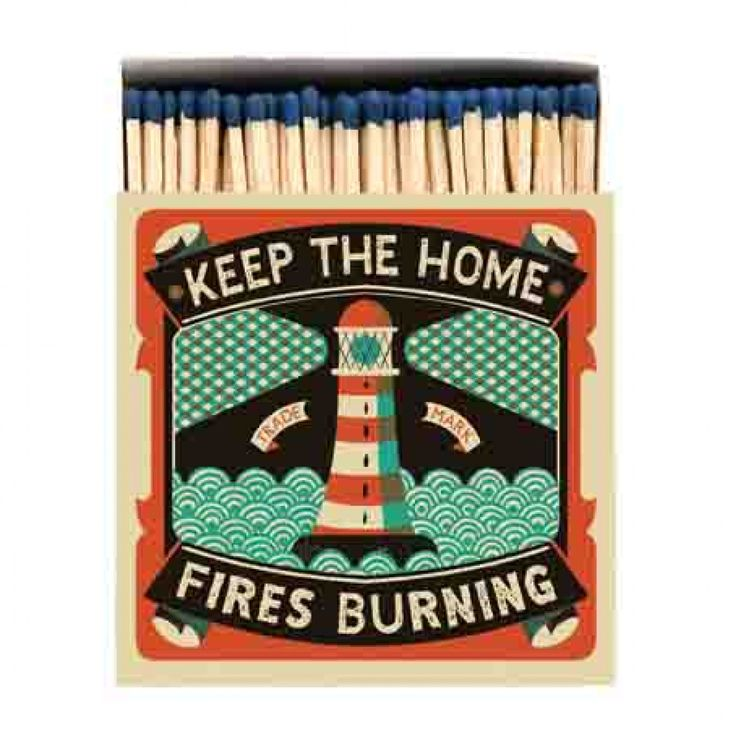 scatolette di fiammiferi