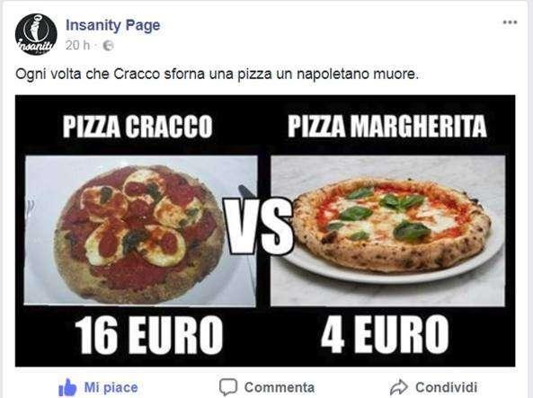 pizza di cracco