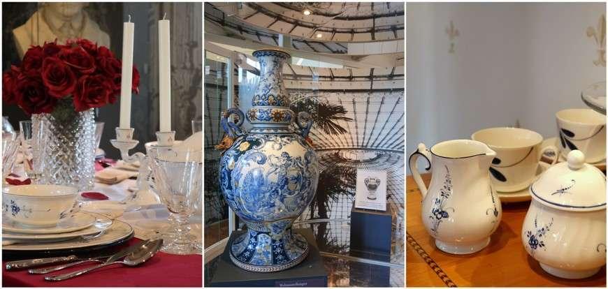 Museo della ceramica a Mettlach