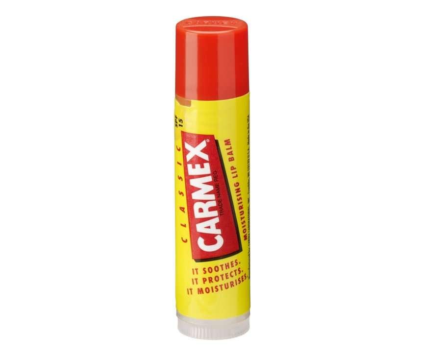miglior burrocacao carmex per labbra lisce e idratate