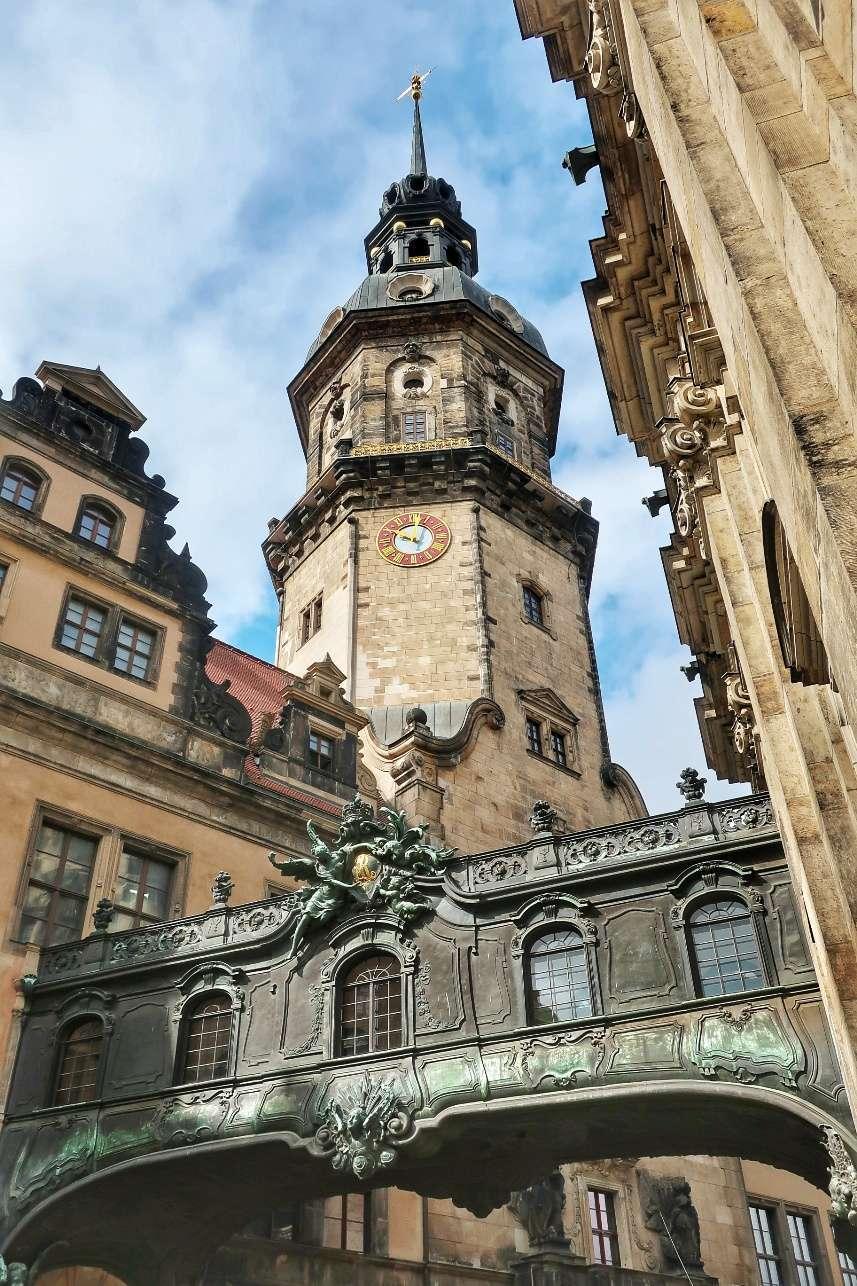 Cosa vedere a Dresda e Lipsia