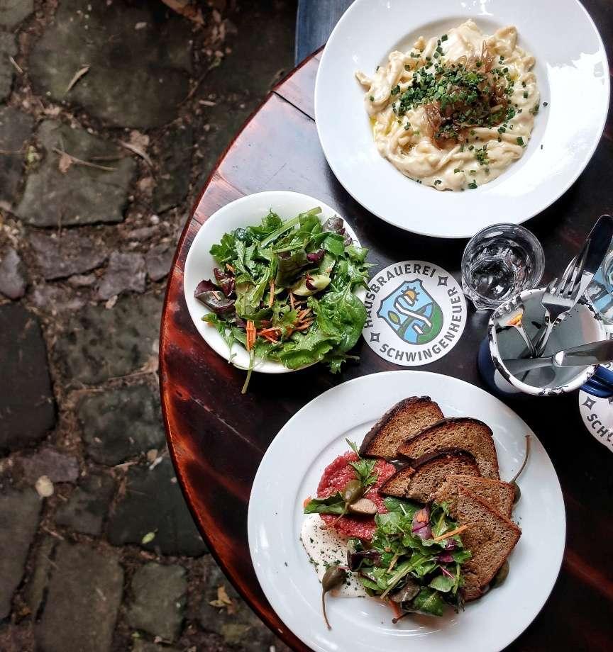 Cosa vedere a Dresda e Lipsia e dove mangiare