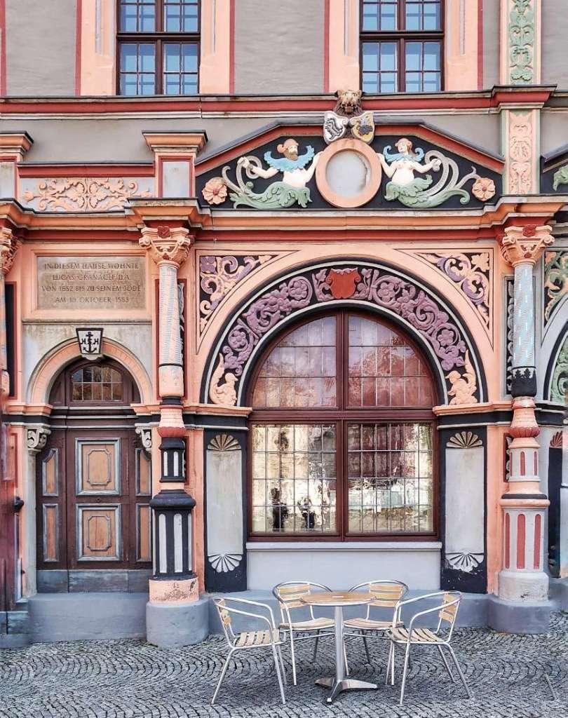 Cosa vedere a Weimar e Eisenach