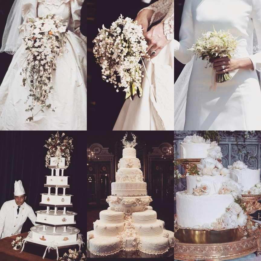 nozze reali inglesi