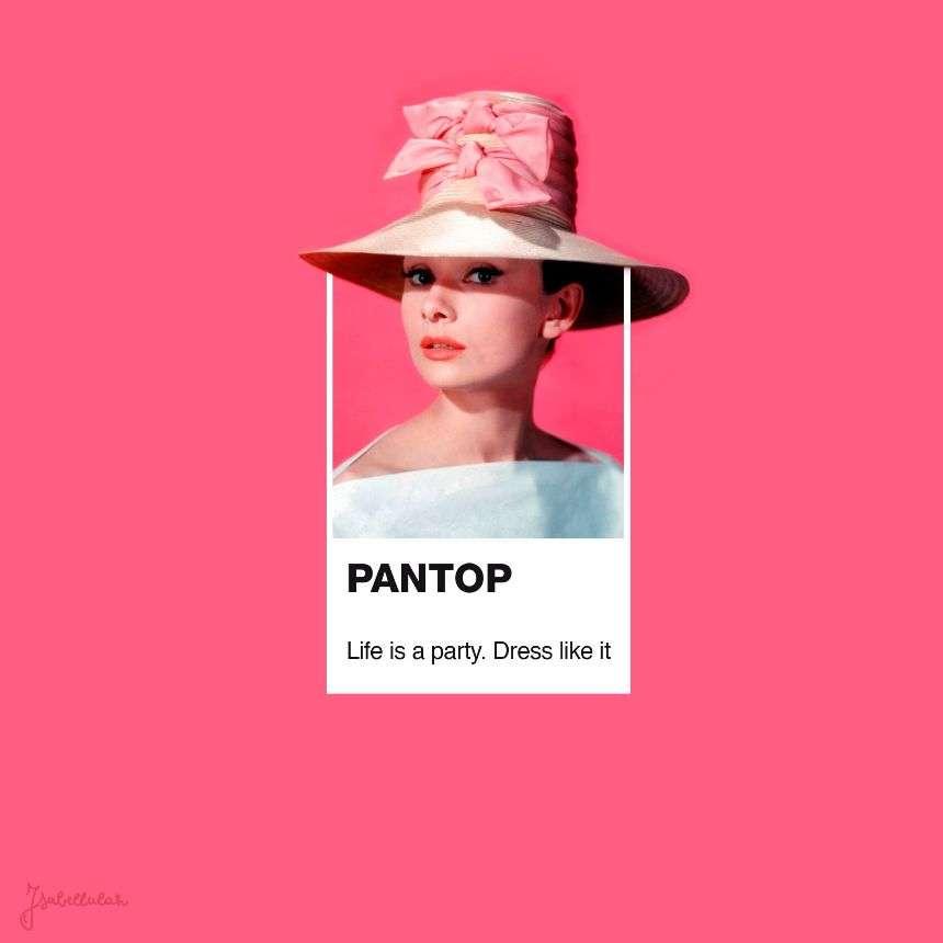 Pantone mania