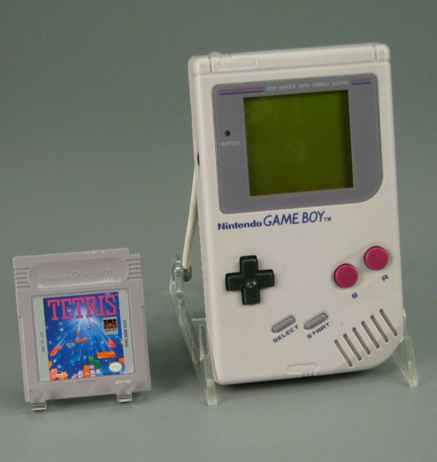 game boy anni 80 90