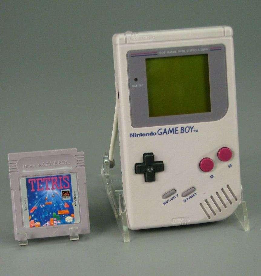 game boy anni 80 90
