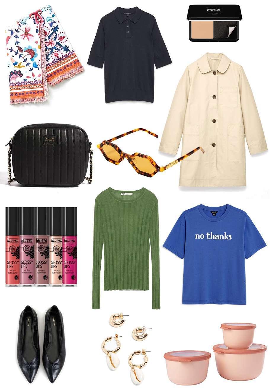 Primavera: shopping per comprare cose nuove | Vita su Marte