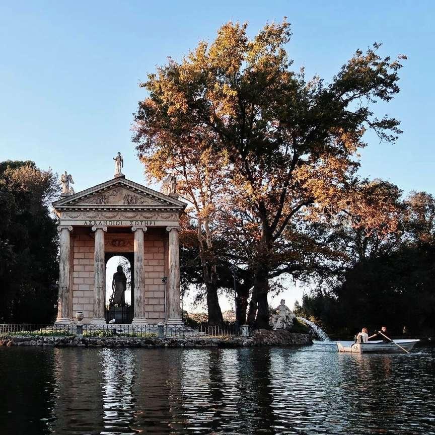 10 cose da fare a Roma con i bambini