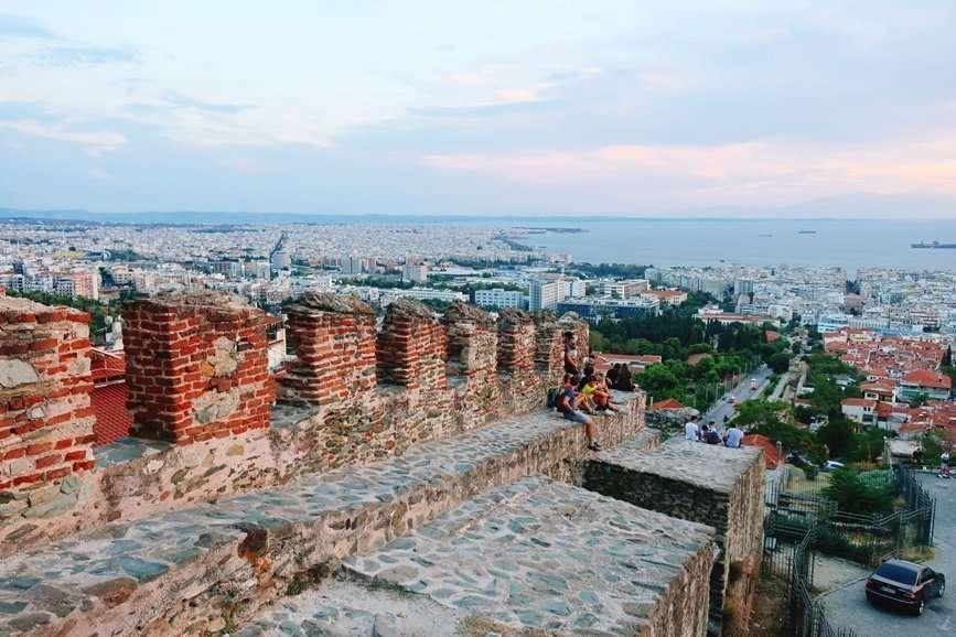 Cosa vedere a Salonicco