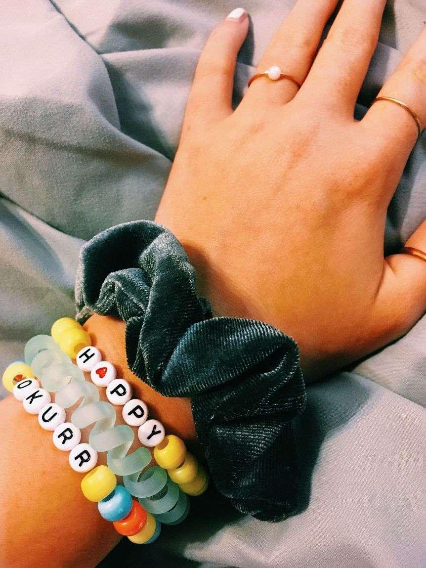 braccialetti dell'estate kandi