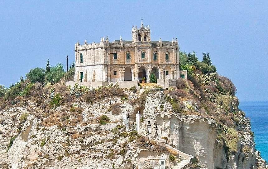 motivi per andare in Calabria