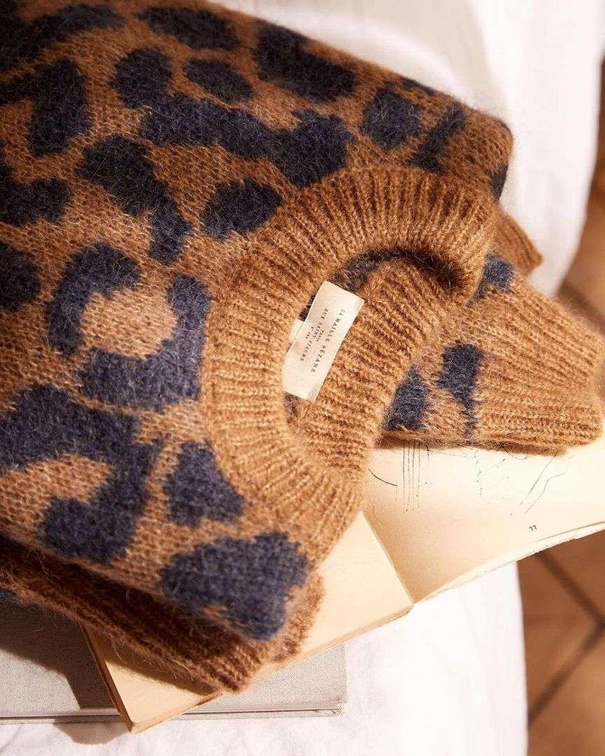maglione di Sézane