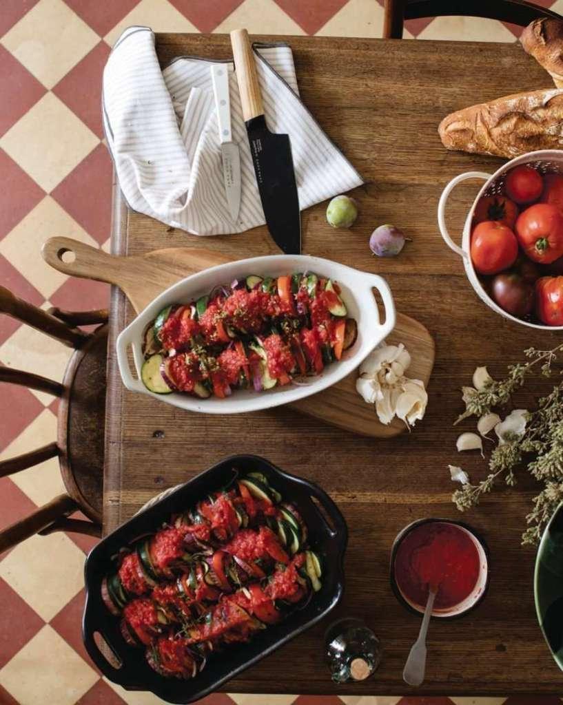 Nuova collezione cucina di Zara Home