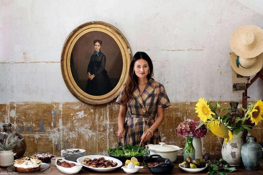 Mimi Thorisson per Zara Home