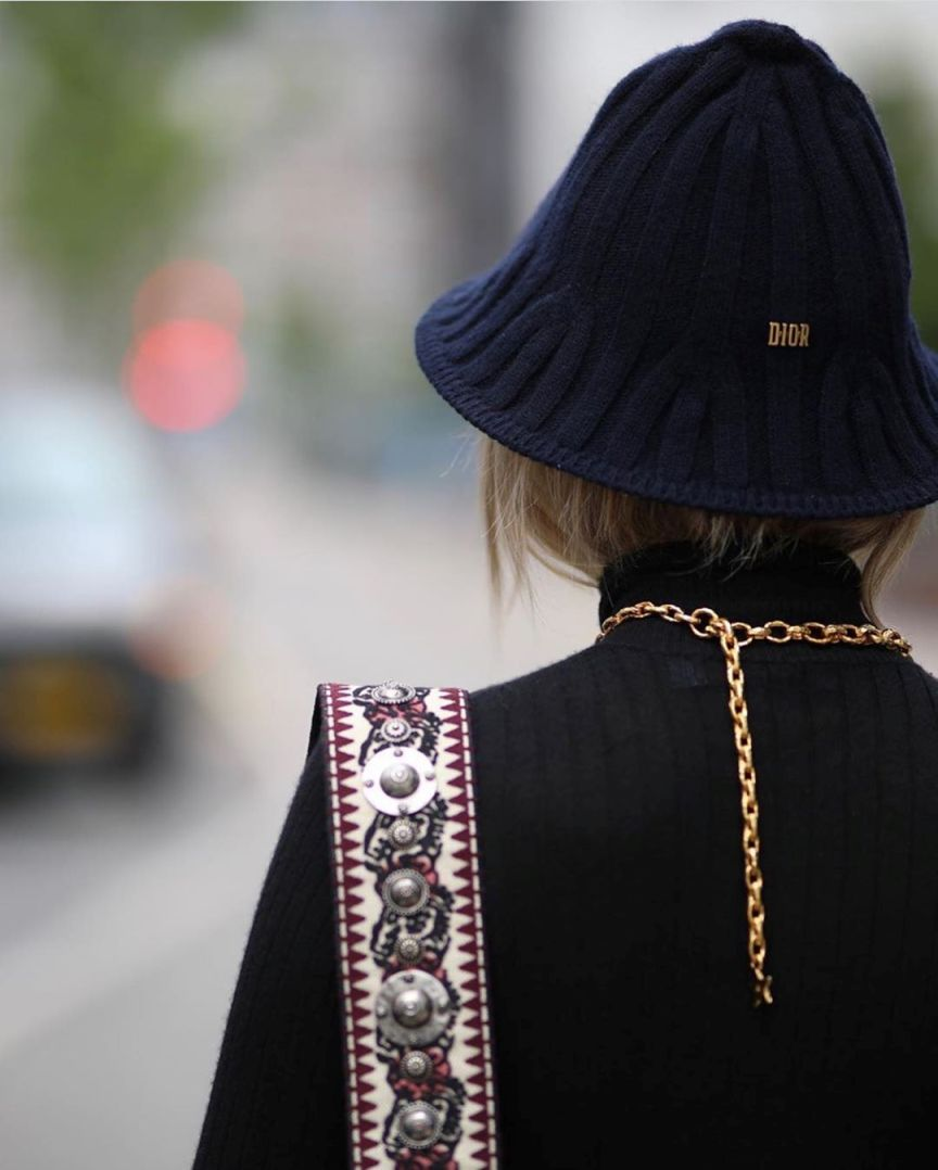 mettere il cappello