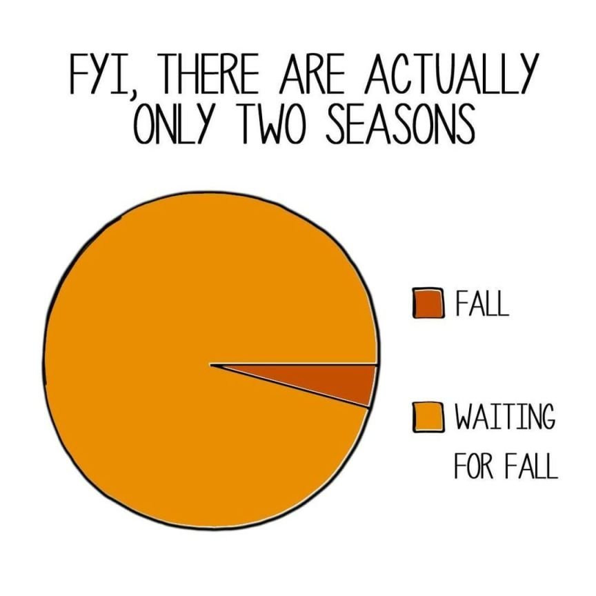autunno waiting for fall