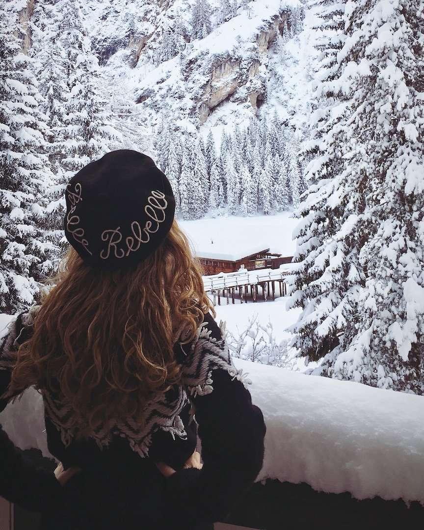 i cappelli e i cerchietti più belli di Instagram