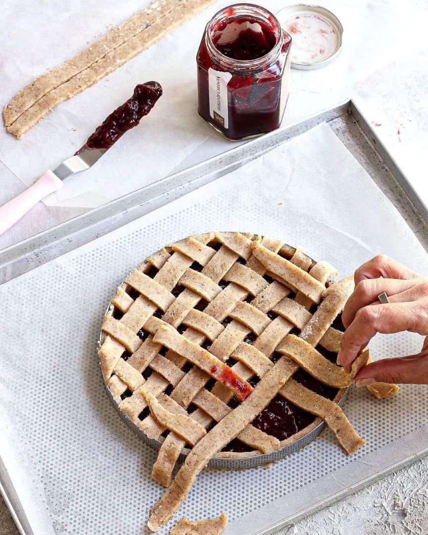 crostate ricette trucchi