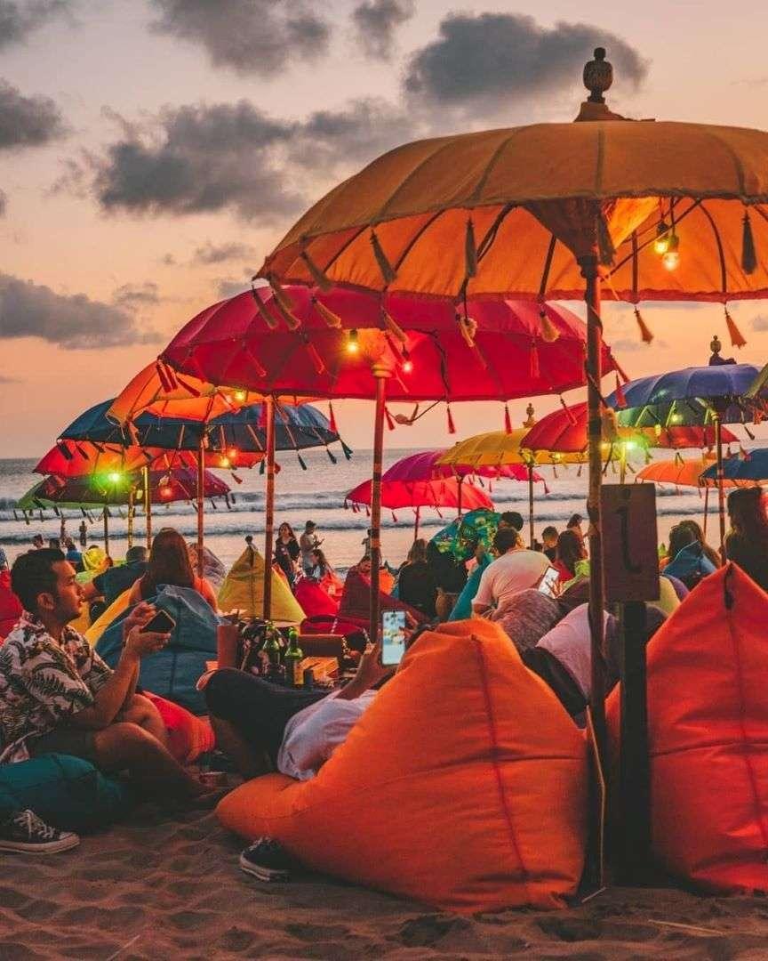Luoghi da scoprire in Indonesia - La plancha